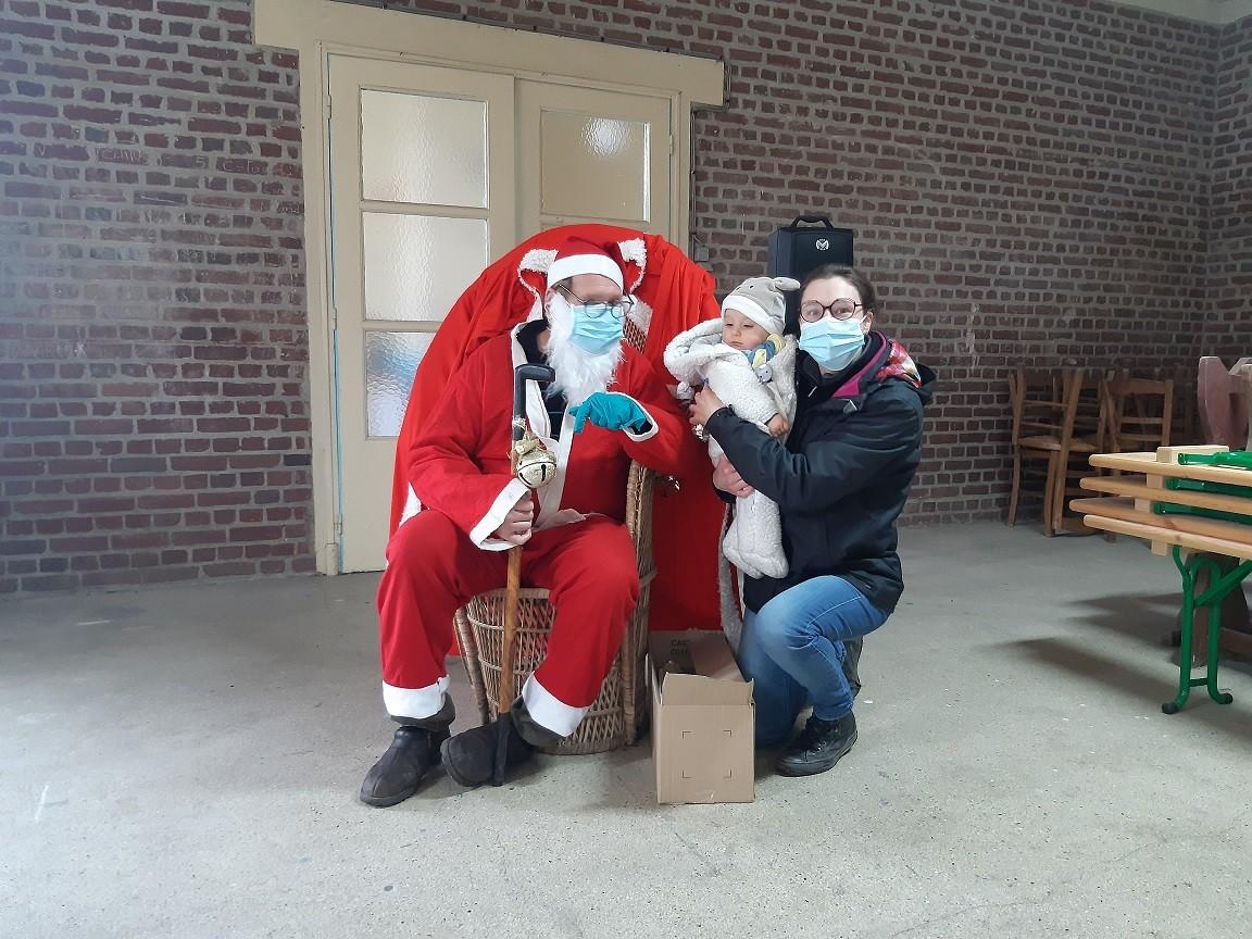 Noel des enfants 2020 6